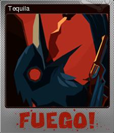 Fuego! Foil 5