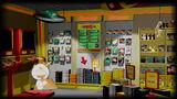 Game Tycoon 1.5 Background GameShop
