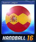 Handball 16 Card 4