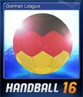 Handball 16 Card 5