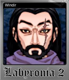 Labyronia RPG 2 Foil 4