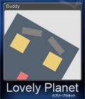 Lovely Planet Card 2