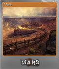 Mars War Logs Foil 6