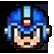 Mega Man X Legacy Collection 2 Emoticon MMX2