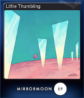 MirrorMoon EP Card 7