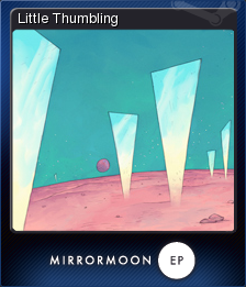 MirrorMoon EP Card 7
