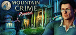 Mountain Crime Requital Logo