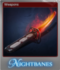 Nightbanes Foil 10