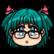 Pixel Puzzles 2 Anime Emoticon stunnedfairy