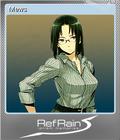 RefRain -prism memories- Foil 3
