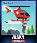 Risky Rescue Card 2