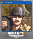 Sniper Elite 3 Foil 6