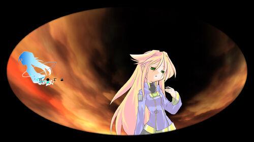 Sora Artwork 1