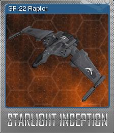 Starlight Inception Foil 1