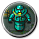 The Chaos Engine Badge 5