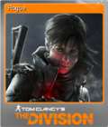 Tom Clancy's The Division Foil 5