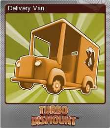 Turbo Dismount Foil 1