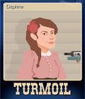 Turmoil Card 2