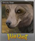 WolfQuest Foil 3