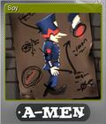 A-men Foil 4
