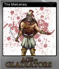 Age Of Gladiators Foil 3