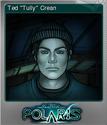 Alpha Polaris A Horror Adventure Game Foil 5