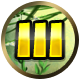 Alter World Badge 3