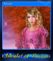Amulet of Dreams Card 2