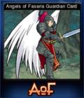 Angels of Fasaria Version 2.0 Card 1