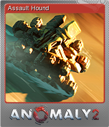 Anomaly 2 Foil 5
