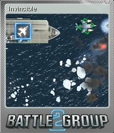 Battle Group 2 Foil 13