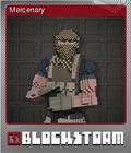Blockstorm Foil 4