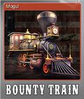 Bounty Train Foil 6