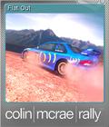 Colin McRae Rally Foil 2