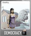 Democracy 3 Foil 6