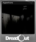 DreadOut Foil 2