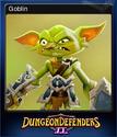 Dungeon Defenders II Card 09