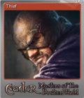 Eador Masters of the Broken World Foil 7