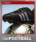FX Football Foil 1