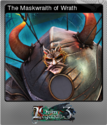 Grim Legends 3 The Dark City Foil 5