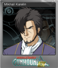 Gunhound EX Foil 4
