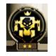 HAWKEN Badge 5