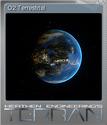 Heathen Engineering's Terran Foil 5