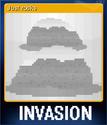 Invasion Card 10
