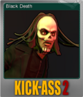 Kick-Ass 2 Foil 2