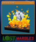 Lost Marbles Card 2