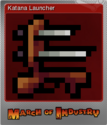 March of Industry Foil 4