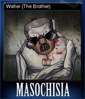 Masochisia Card 3