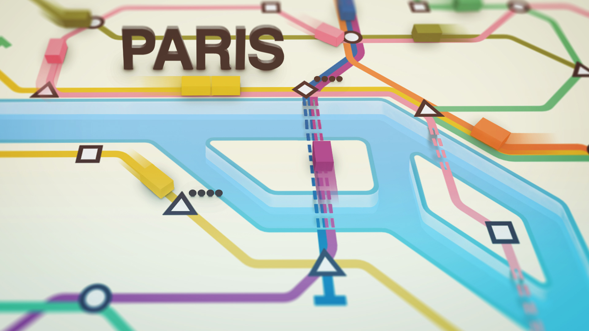 Download - Mini Metro v2.0.2 Hack Mod Android Apk  androidbit