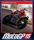 MotoGP 15 Card 3